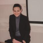 Глушакова Валентина, директор логістичної компанії, Одеса