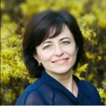Наталя Козевич, менеджер з персоналу Мережі магазинів елітного алкоголю та делікатесів Elite Club