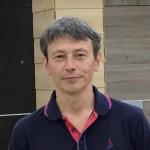 Віталій Мурський, керівник Мережі магазинів Заводу паркету та дверей, Львів