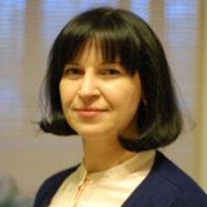 """Ірина Міхіна, керівник відділу навчання та адаптації ПАТ """"ГАЛНАФТОГАЗ"""""""