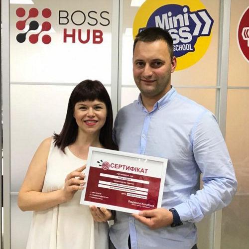 Чіпак Сергій – власник мережі магазинів взуття Sezon, Чернівці