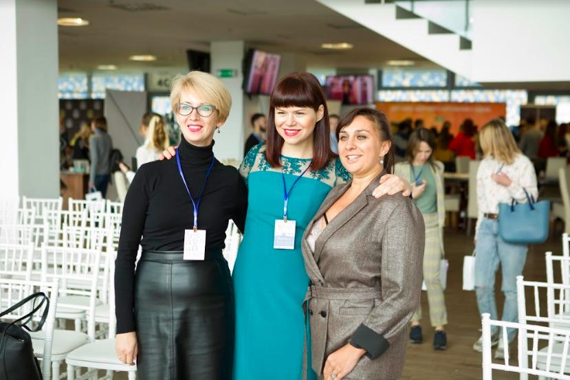 Доповідь на Wow Conference 2019 на Арені-Львів про те, як стати брендом в соцмережах