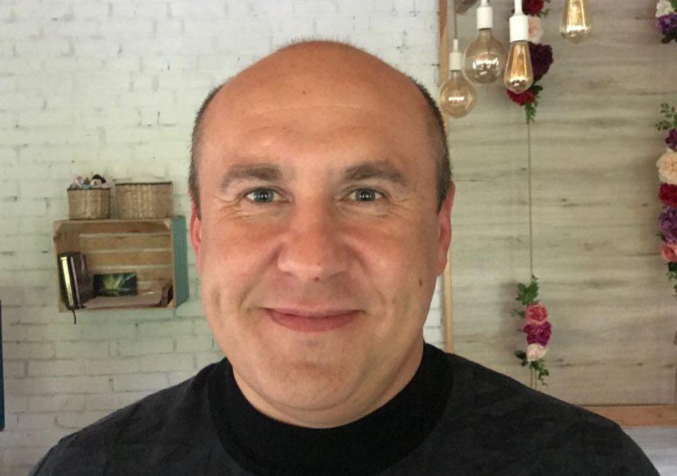 """Микола Кондратюк – директор """"Центру здорової тварини"""", Рівне"""