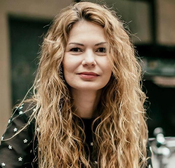 Наталя Табачин – співвласник, директор з маркетингу ТзОВ «Едпро Дистрибюшн».