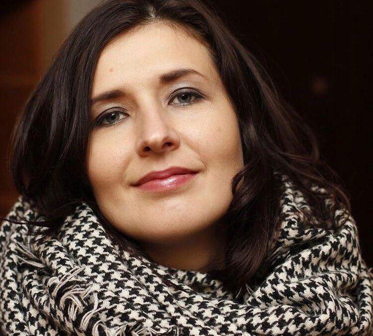 Інна Марчук – комерційний директор ТМ PERFEKT, Тернопіль.